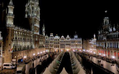 Βρυξέλλες