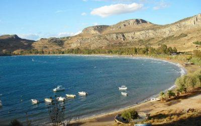 Παραλία Καραθώνας