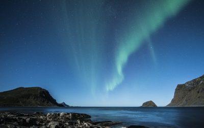 Πρωτοχρονιά με το Βόρειο Σέλας στη Νορβηγία ! Όσλο – Τρόμσο – Άλπεις – Λοφότεν – Σβόλβαερ – Μπόντο
