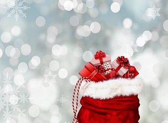Χριστούγεννα στην Αράχωβα