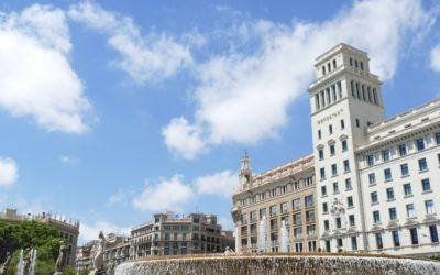 Βαρκελώνη – 4ημ.