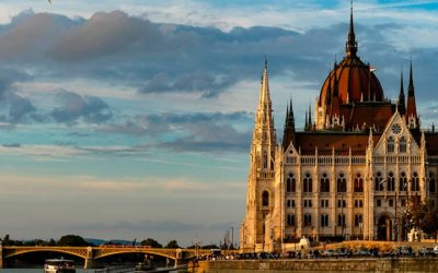 Βουδαπέστη – 4ημ.