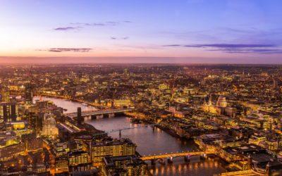Λονδίνο (Χριστούγεννα & Πρωτοχρονιά)