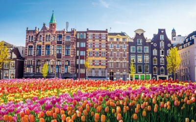 Άμστερνταμ – 4ημ.