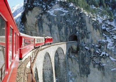 Ελβετία-Αλπικό-Τρένο2