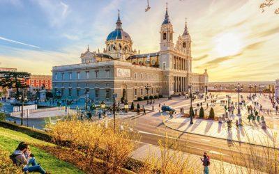 Κλασική Ισπανία – 8ημ.