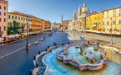 Ρώμη- 4ημ.