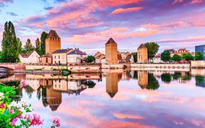 Στρασβούργο, Χωριά Αλσατίας – 5ημ.