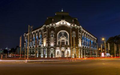 Σερβία, Βελιγράδι – 5ημ.