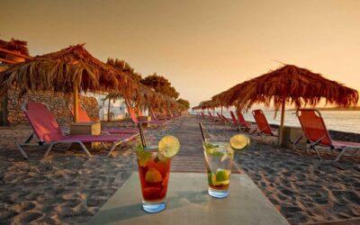 ΕΥΒΟΙΑ-VENUS BEACH HOTEL & BUNGALOWS 3*