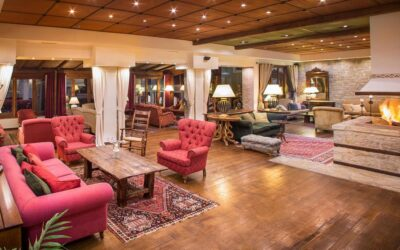 COUNTRY CLUB HOTEL & SUITES 3*, ΜΙΚΡΟ ΧΩΡΙΟ ΕΥΡΥΤΑΝΙΑΣ