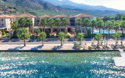 VALIS RESORT HOTEL & SPA 5*, ΑΓΡΙΑ ΒΟΛΟΥ