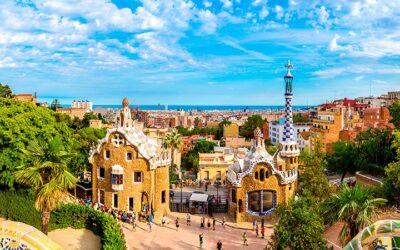 Βαρκελώνη – Χιρόνα – Φιγκέρες – Μονσεράτ