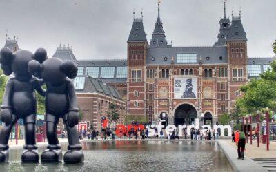 Βenelux, Κάτω Χώρες