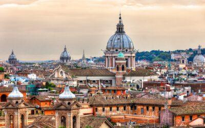"""Ρώμη-""""Αιώνια Πόλη"""""""